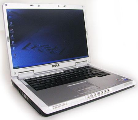 Dell inspiron 2200 video controller